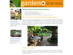 callthegarden.co.uk