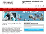 cambridgescientific.com