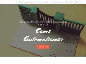came-automatismes.fr