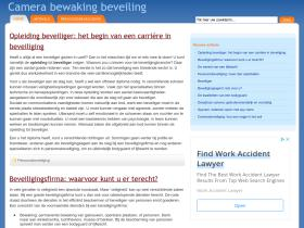 camera-bewaking-beveiliging.be