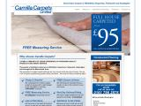 camillacarpets.co.uk