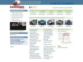 camioneo.fr
