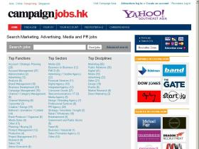 campaignjobs.hk