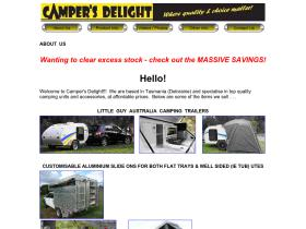 campersdelight.com.au