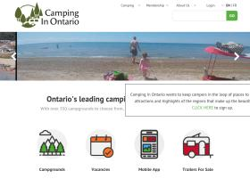 campgrounds.org