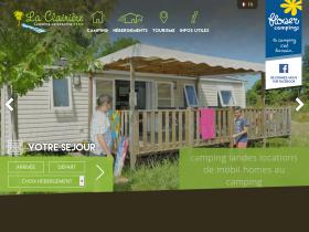camping-laclairiere.fr
