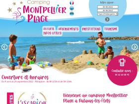 camping-montpellier-plage.com