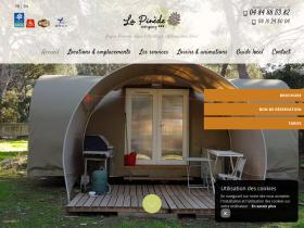 campingpinede.fr