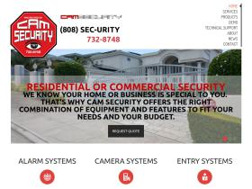 camsecurity.com