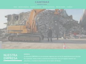 camymax.cl
