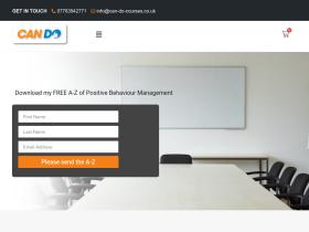 can-do-courses.co.uk