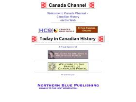 canadachannel.ca