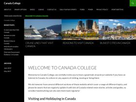 canadacollege.net