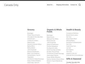 canadaonly.ca