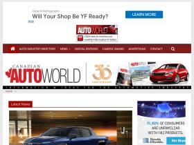 canadianautoworld.ca