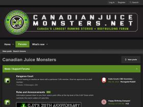canadianjuicemonsters.net