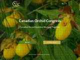 canadianorchidcongress.ca