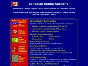 canadianstampauctions.com
