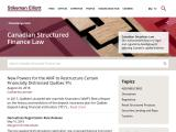 canadianstructuredfinancelaw.com