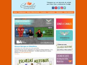 canales.org.ar