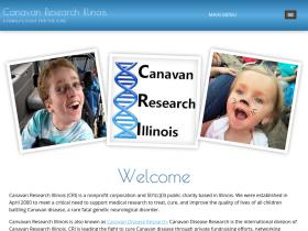 canavanresearch.org