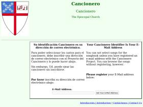 cancionero.database.madreanna.org