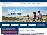 cancunresortlv.com