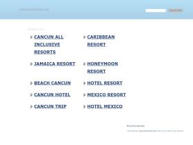 cancunresorts.net