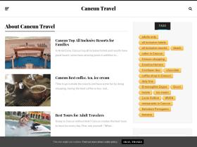 cancuntravel.co