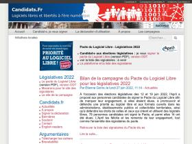 candidats.fr