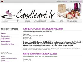 candleart.lv