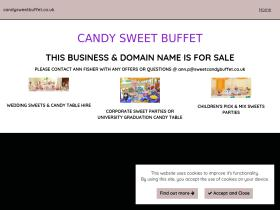 candysweetbuffet.co.uk