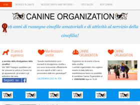 canineorg.it
