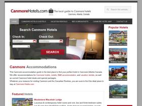 canmorehotels.com