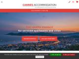 cannes-accommodation.com