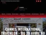 cannes-international-triathlon.com