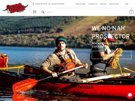 canoeandkayakstore.co.uk
