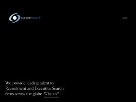 canonsearch.com