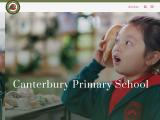 canterburyps.vic.edu.au