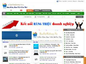 canthoonline.vn