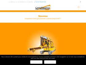 cantiniau-levage-manutention-transports-exceptionnels.fr