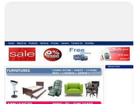 caparalfurniture.com