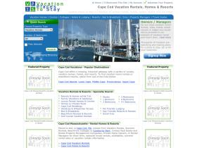 capecodvacationplaces.com