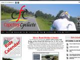 capefearcyclists.org