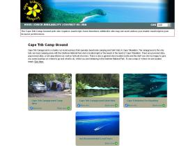 capetribcamping.bookconfirm.com
