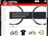 capitalcycles.co.nz