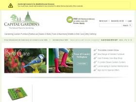 capitalgardenlandscapes.co.uk