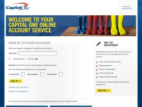 capitaloneonline.co.uk