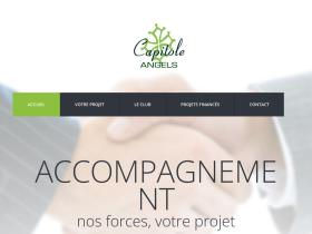 capitole-angels.com