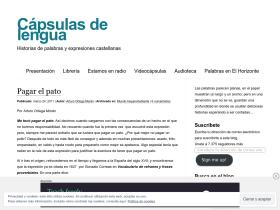 capsuladelengua.wordpress.com